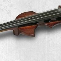 エレキバイオリンの音